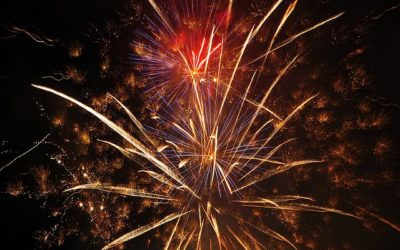 La fête nationale du 14 juillet est annulée pour raisons sanitaires