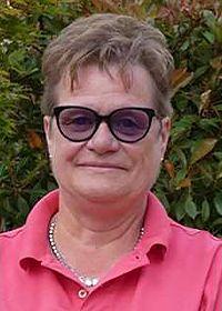 Martine GRASEL